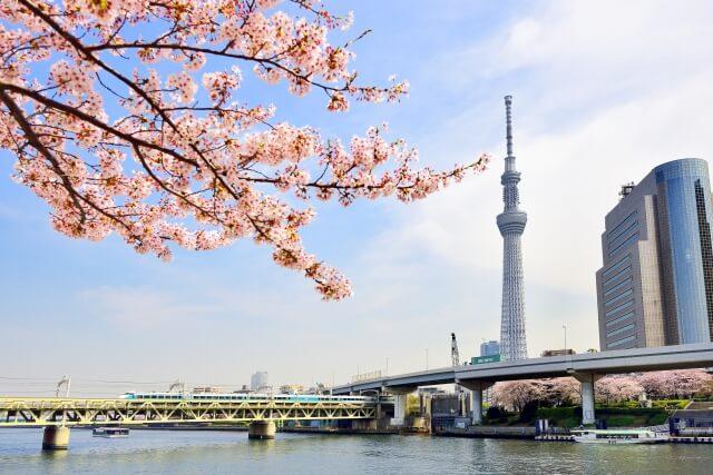 東京の生活費